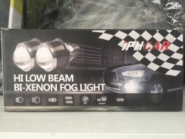 Bi Xenon Fog Light
