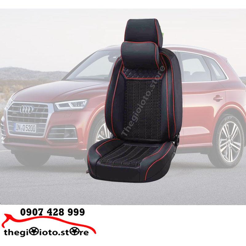Áo ghế xe ô tô xịn