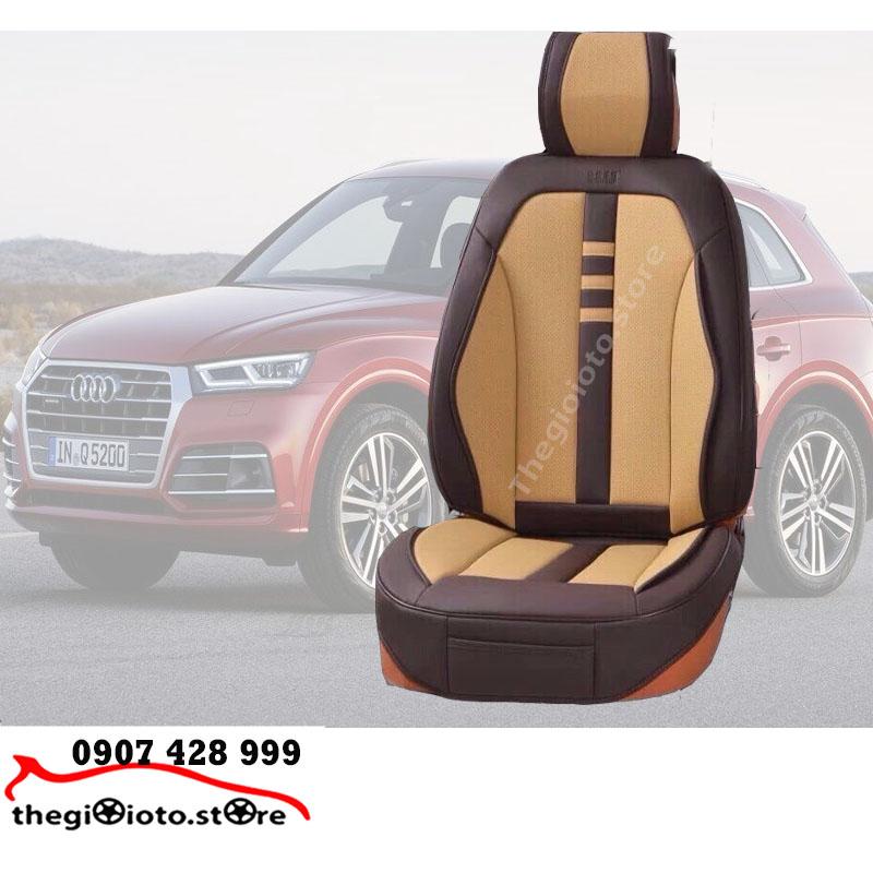 áo ghế ô tô chất lượng cao