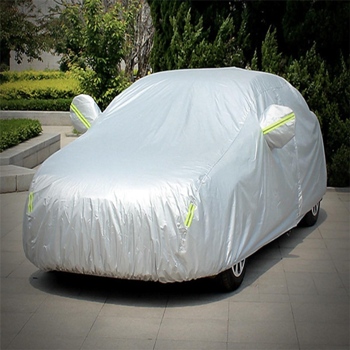 Công dụng bạt phủ ô tô
