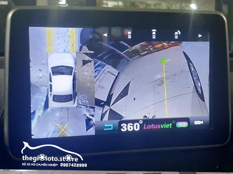 Camera 360 Lutus Việt